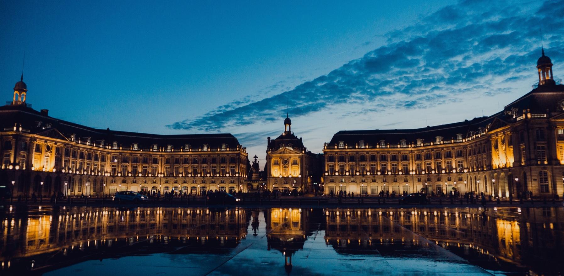 Office de Tourisme de Bordeaux